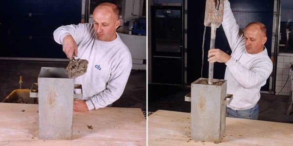 Kwaliteitscontrole beton 1
