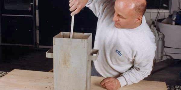 Kwaliteitscontrole beton 2