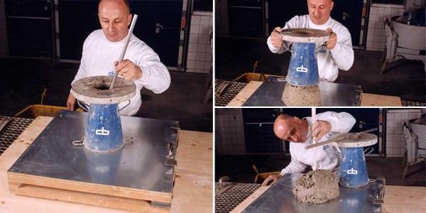 Kwaliteitscontrole beton 3