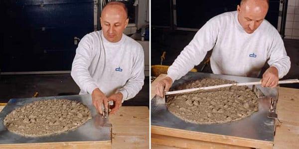 Kwaliteitscontrole beton 4