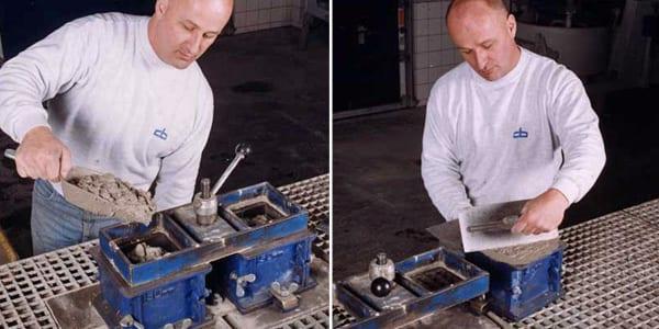 Kwaliteitscontrole beton 5